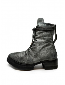 Carol Christian Poell AM/2609 boots in leather