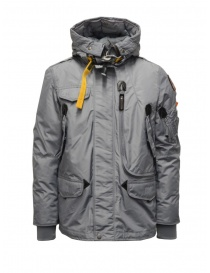 Giubbini uomo online: Parajumpers Right Hand giacca grigio agave
