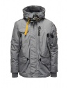 Parajumpers Right Hand agave grey jacket buy online PMJCKMB03 RIGHT HAND AGAVE 668