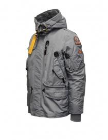 Parajumpers Right Hand giacca grigio agave prezzo