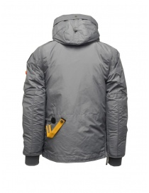 Parajumpers Right Hand giacca grigio agave