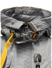 Parajumpers Right Hand giacca grigio agave giubbini uomo acquista online