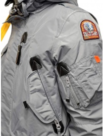 Parajumpers Right Hand agave grey jacket mens jackets price
