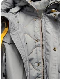 Parajumpers Right Hand giacca grigio agave acquista online prezzo