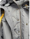 Parajumpers Right Hand giacca grigio agave prezzo PMJCKMB03 RIGHT HAND AGAVE 668shop online
