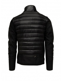 Parajumpers Jayden black bomber jacket price