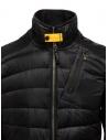 Parajumpers Jayden black bomber jacket PMJCKWU01 JAYDEN BLACK 541 buy online