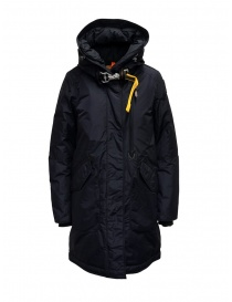 Parajumpers Tank parka with hood black pencil online