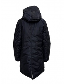 Parajumpers Tank parka with hood black pencil price