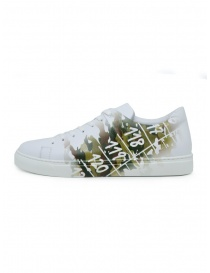 Il Centimetro Jungle Camo sneakers