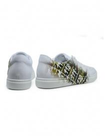 Il Centimetro Jungle Camo sneakers prezzo