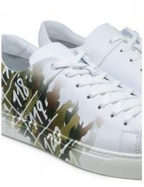 Il Centimetro Jungle Camo sneakers calzature uomo prezzo