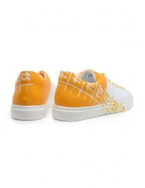 Il Centimetro Ambition yellow and white sneakers price