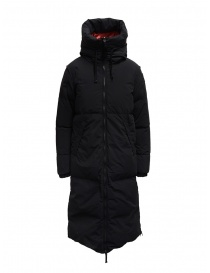 Parajumpers Sleeping Bag pencil-rose reversible long down jacket online