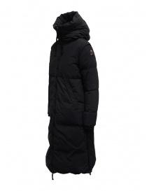 Parajumpers Sleeping Bag pencil-rose reversible long down jacket womens jackets price