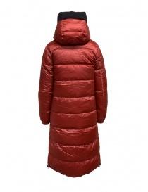 Parajumpers Sleeping Bag pencil-rose reversible long down jacket womens jackets buy online