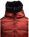 Parajumpers Sleeping Bag pencil-rose reversible long down jacket price PWJCKLI33 SLEEPING BAG 710638 shop online