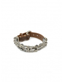 Jewels online: ElfCraft bracelet with black zircon stars