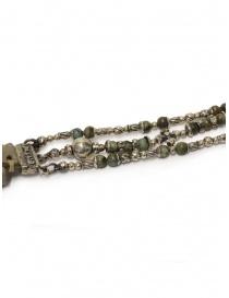 ElfCraft three-strand bracelet with turquoise beads price