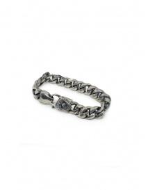 ElfCraft silver chain bracelet