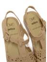 Melissa + Viktor & Rolf Possession sandals Lace Irish beige price 32987 16437 BEIGE IRISH OP shop online