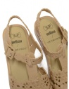 Melissa + Viktor & Rolf sandali Possession Lace Irish beige prezzo 32987 16437 BEIGE IRISH OPshop online