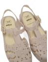 Melissa + Viktor & Rolf Possession Lace beige sandals price 32987 01973 BEIGE shop online