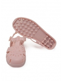 Melissa + Viktor & Rolf Possession Lace pink sandals buy online