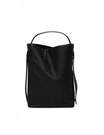 D'Ottavio E47 rectangular black bag price