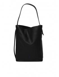 D'Ottavio E47 rectangular black bag bags price