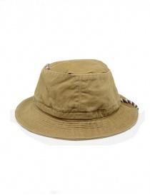 Kapital beige fisherman hat with string price
