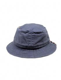 Kapital cappello da pescatore blu con cordino prezzo