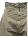 Kapital khaki high-waisted multi-pocket pants price K2006LP209 KHA shop online