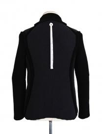 Label Under Construction grey black jacket price