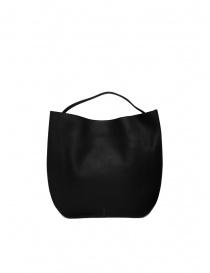 D'Ottavio E48 black round bag price