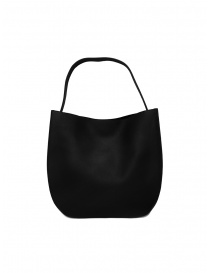 D'Ottavio E48 black round bag bags buy online