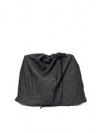 D'Ottavio E48 black round bag buy online price