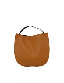 D'Ottavio E48 caramel and black round bag price