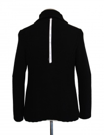 Label Under Construction black cardigan price