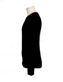 Label Under Construction black cashmere sweater price