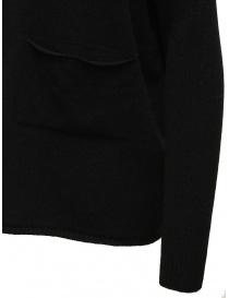 Ma'ry'ya black pullover with pocket price