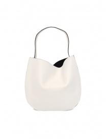 D'Ottavio E48 white round bag price