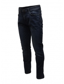 Selected Homme Slim Leon medium blue jeans