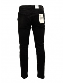 Selected Homme Slim Leon jeans nero