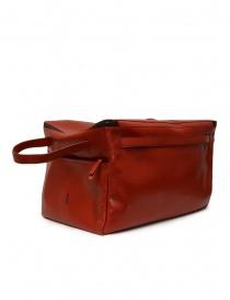 D'Ottavio E70 red duffle bag travel bags buy online