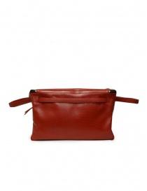 D'Ottavio E70 red duffle bag travel bags price