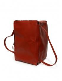 D'Ottavio E70 red duffle bag buy online price