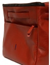 D'Ottavio E70 red duffle bag price E70TS300 shop online