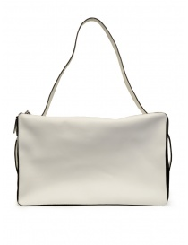 D'Ottavio E70 white leather duffle bag travel bags price
