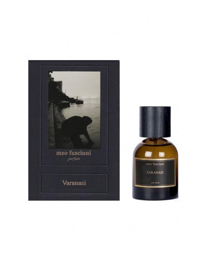 Meo Fusciuni Varanasi VARANASI 100ML perfumes online shopping